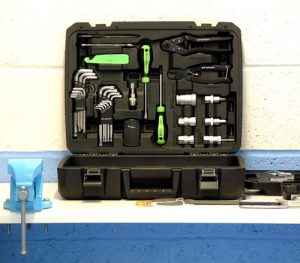 Bike Maintenance Tools